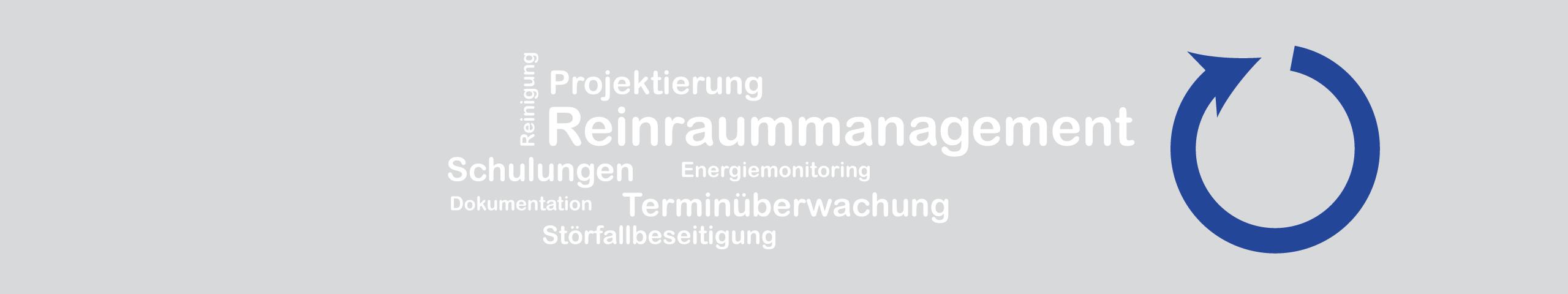 Reinraum-Management